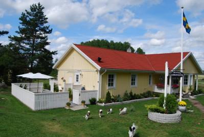Villa Caratoots